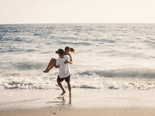 What to Pack for Your Beach Honeymoon