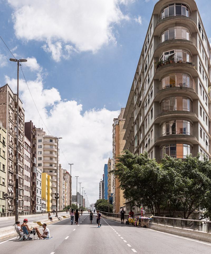 Workshop Foto de Arquitetura e Cidades, com Joana França (BsB)