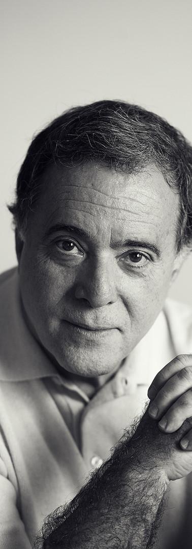Tony Ramos, 2014.