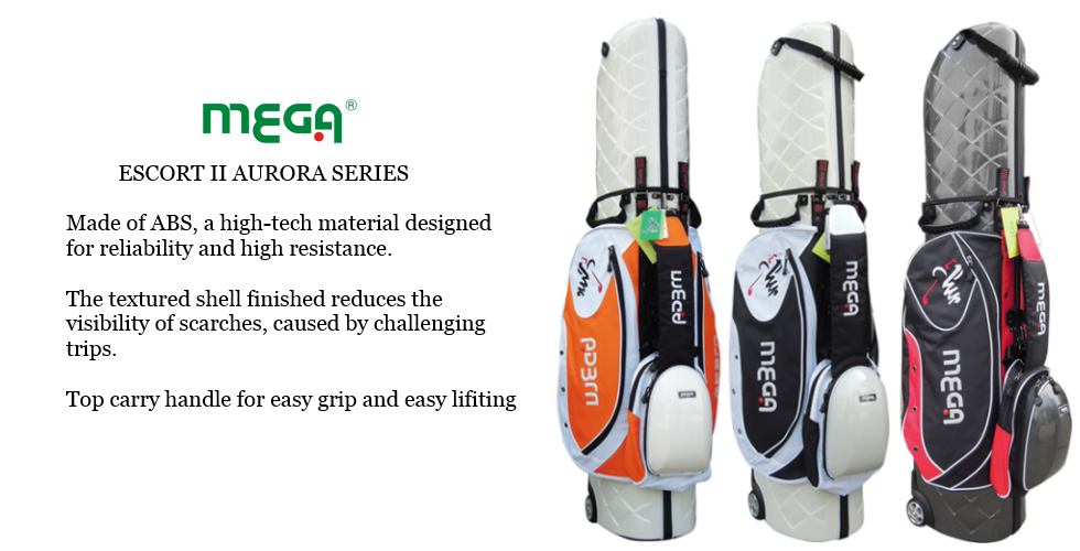 MEGA GOLF BAG