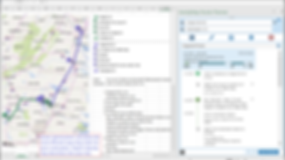 route optimizaton, route planning, excel route maps, excel driving directions