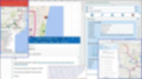 Create maps, share maps, map links, create maps for website