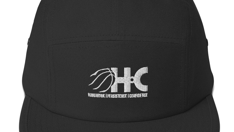 HOC Fundamental 5 Panel Cap