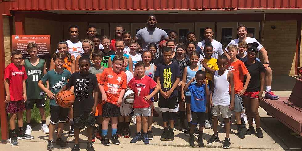 HOC Basketball Camp Summer 2020