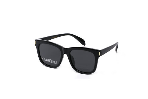 One Logo Sunglasses