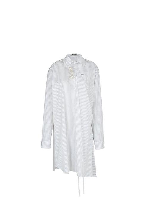 Venus Shirt Dress