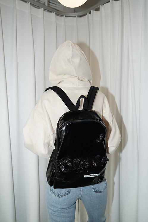 Label BackPack
