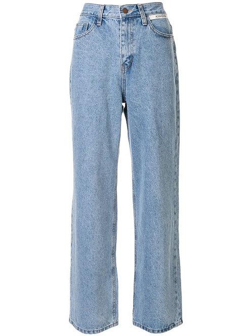Kimhekim Label Jeans