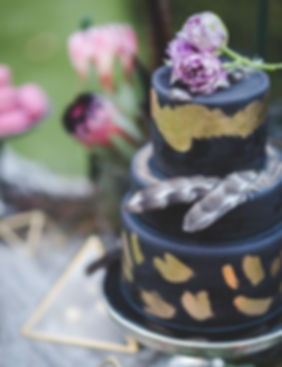 Custom wedding cakes Los Angeles