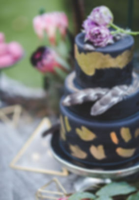 Custom wedding cakes Los Angeles
