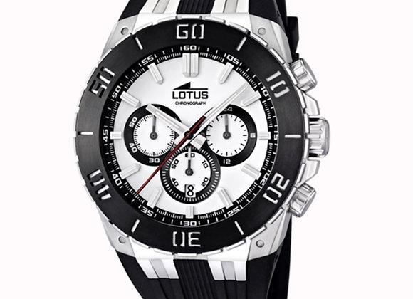 Reloj Cronometró Lotus