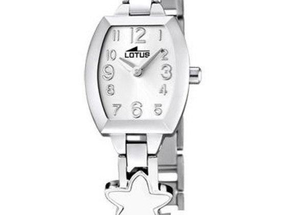 Reloj Niña Estrella Lotus