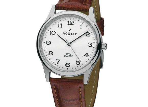 Reloj Clásico Nowley