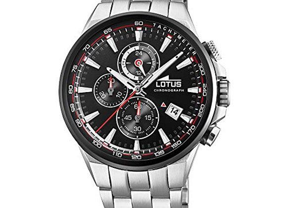 Reloj Lotus Hombre Cronógrafo