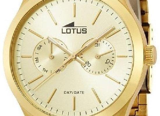 Reloj Lotus 15955