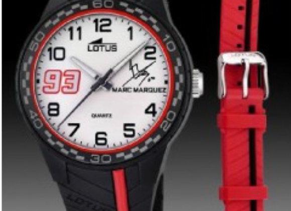 Reloj Marc Márquez lotud