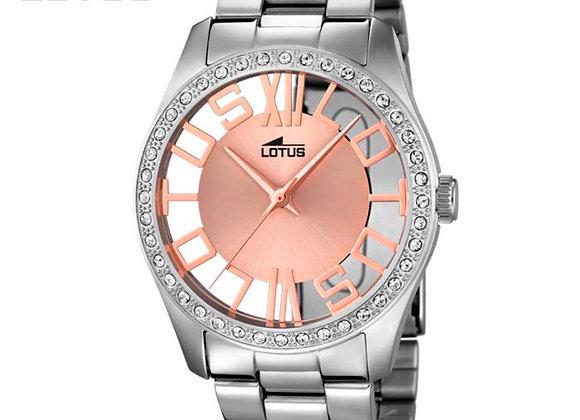 Reloj  Trendy Lotus