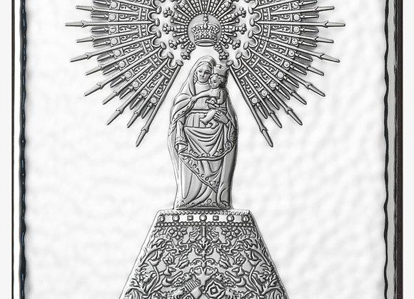 Icono Virgen del Pilar