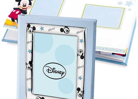 Álbum Fotos Mickey Mouse