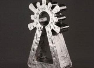 Figura Virgen del Pilar XL