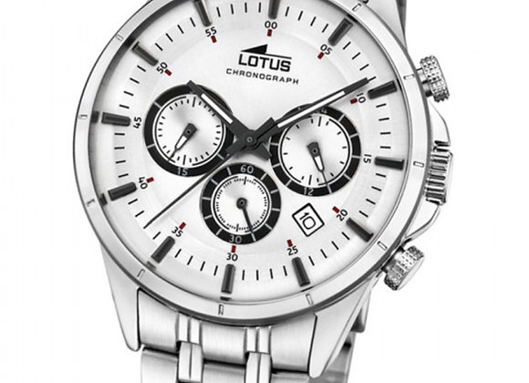 Reloj Lotus Chronograph