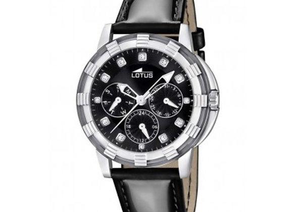 Reloj Señora Lotus