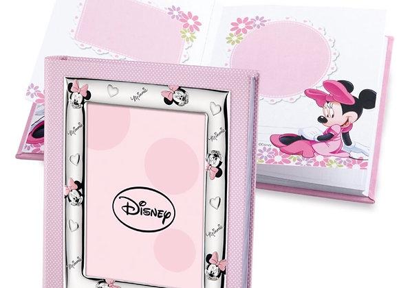Álbum Fotos Minnie Mouse