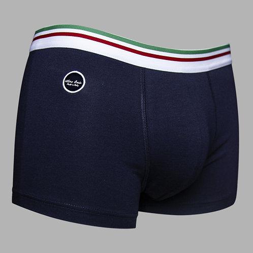 LE FORZA / boxer / bleu marine