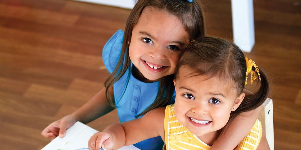 Preventing Challenging Behaviors - Newport News