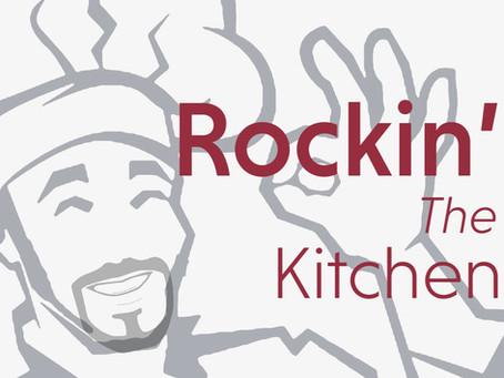 Rockin' The Kitchen | Lemon Butter Barramundi