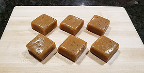 Hickory Smoked Sea Salt Caramels_Website