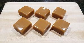 French Vanilla Cappuccino Caramels_Websi