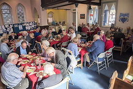 Stratford upon Avon URC Activities