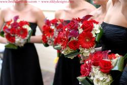 Tildy Floral Designs Winter 2010