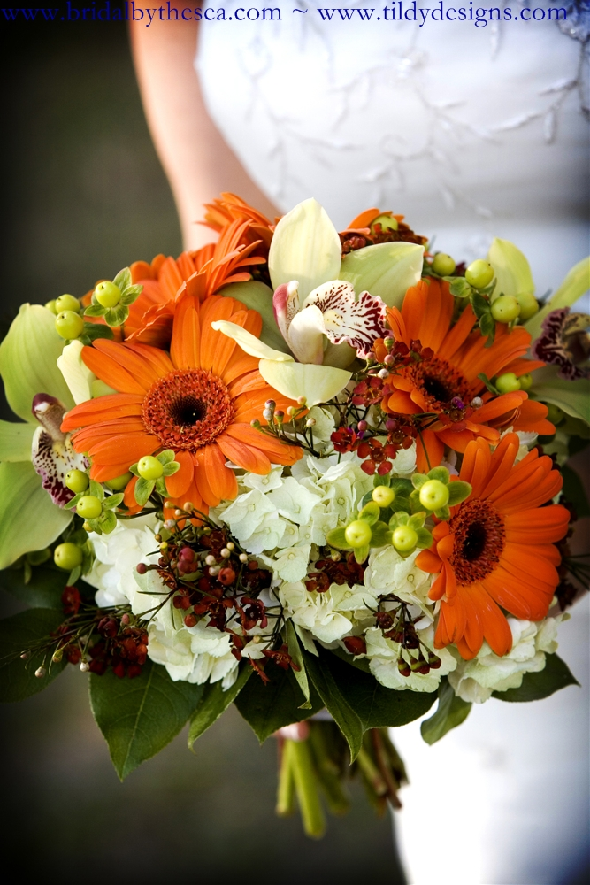 Tildy Floral Designs Fall
