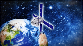 DSTL - Unexpected Science: Space Junk