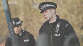 Met Police - Youth Engagement