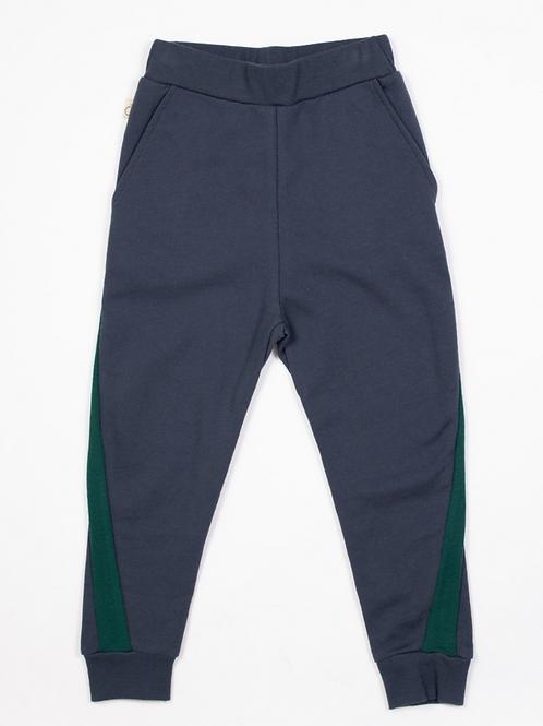 Ambrogio Pants in organic cotton   CORA Happywear