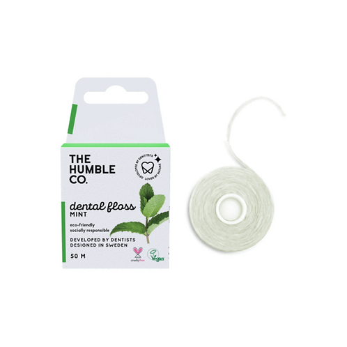 Dental Floss | The Humble Co.