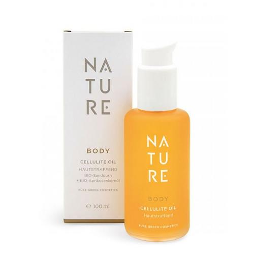 Cellulite Oil | NaTuRe