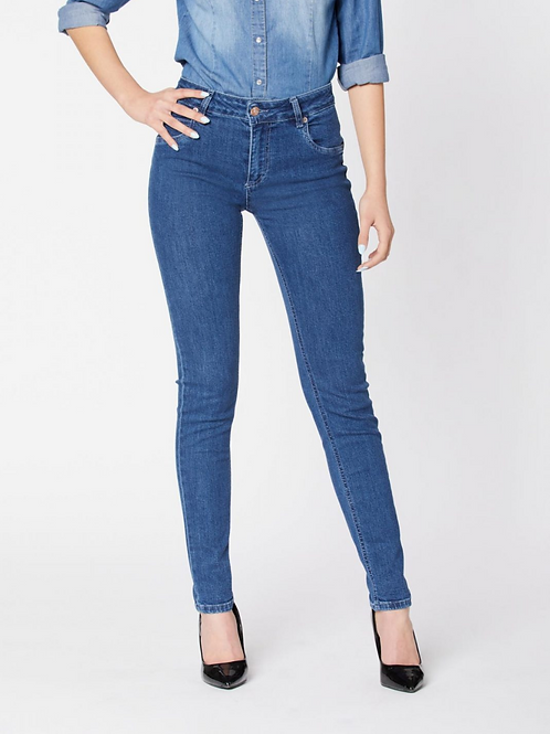 Giglio Skinny Jeans Woman   Par.co Denim