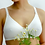 Thumbnail: Nursing Bra in organic cotton | Antichi