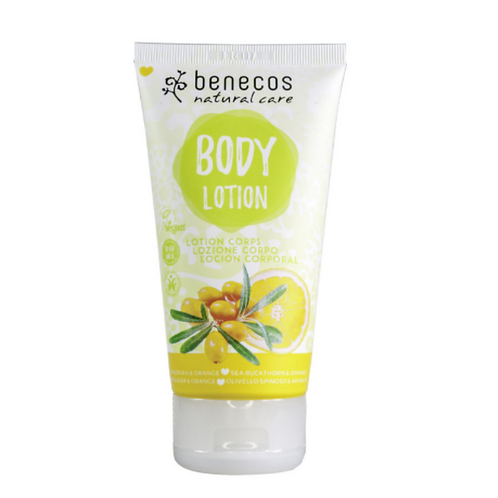 Body Lotion | Benecos