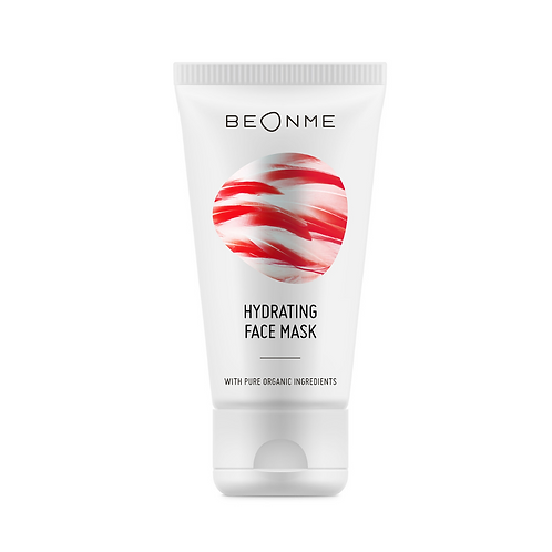 Hydrating Face Mask | BeOnMe
