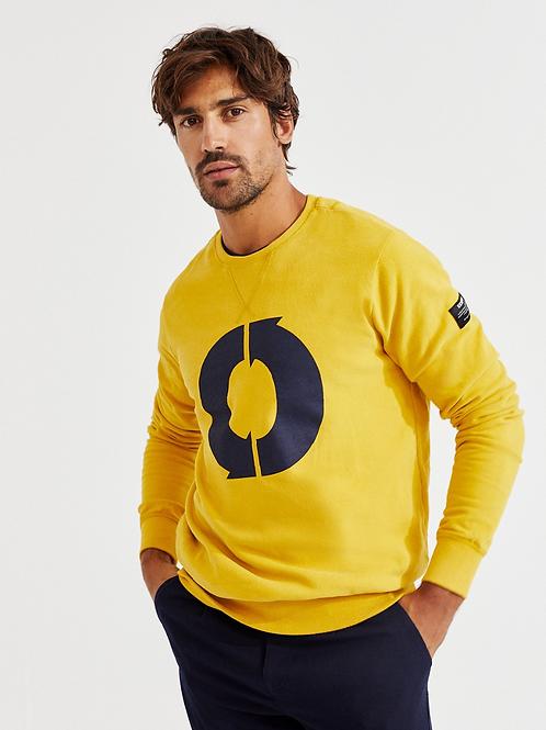 Coyuca Sweatershirt Man | Ecoalf