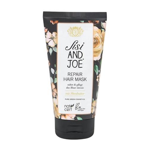 Repair Hair Mask | Sisi&Joe