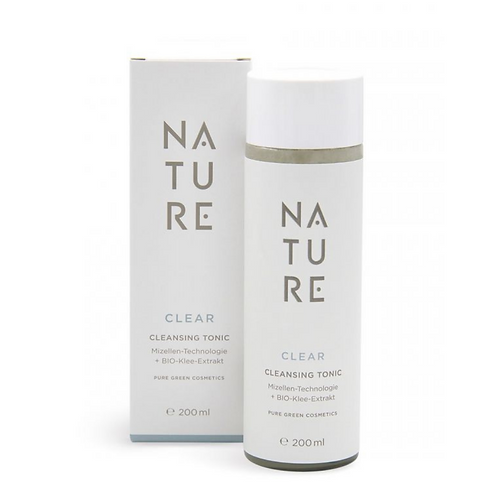Cleansing Tonic | NaTuRe