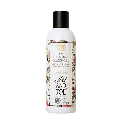 Bath and Shower Gel | Sisi&Joe