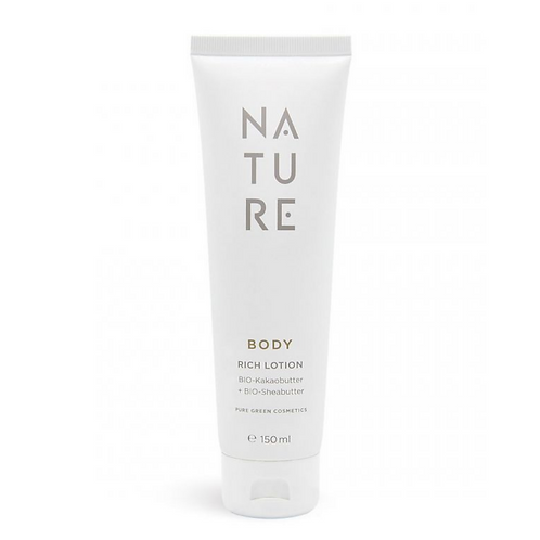 Rich Body Lotion | NaTuRe