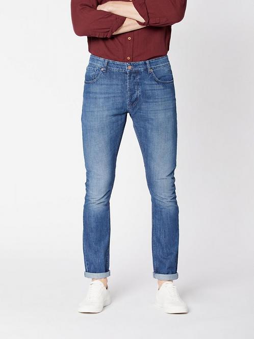 Assenzio Narrow Jeans Man   Par.co Denim